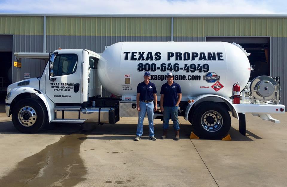 benefits of propane irrigation engines