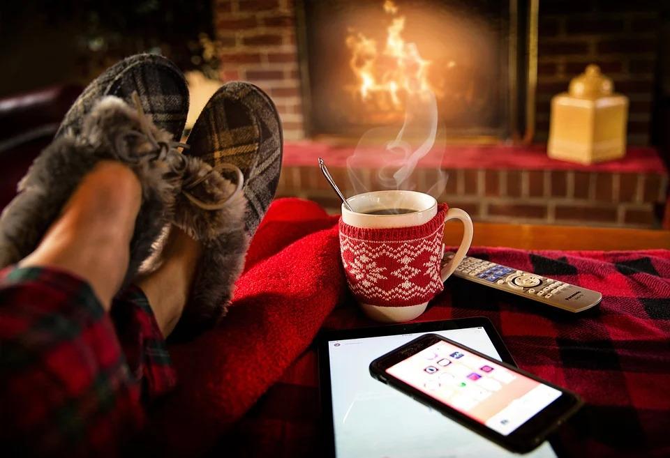benefits of propane fireplaces