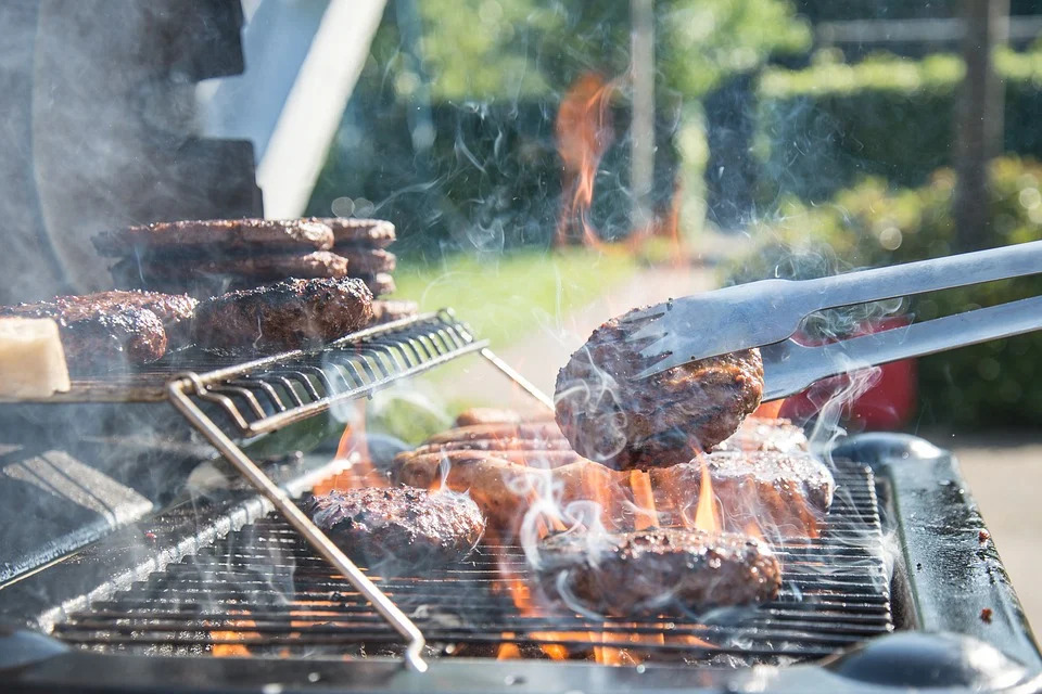 How to keep your 4th of July cookout safe